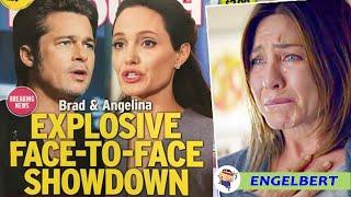 Brad Pitt confessed shockingly about Jennifer Aniston, Angelina Jolie