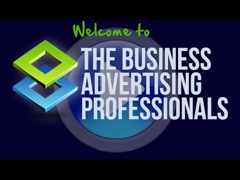 Online Video, Mobile Website Design by The Business Advertising Professionals
