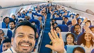 Celebrating Diwali In The Air | Flying Beast