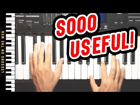 How to Solve Your Problems Playing Piano With Both Hands Together at the Same Time