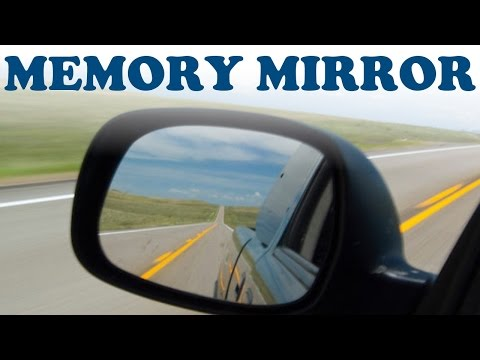 How Memory Mirrors Work