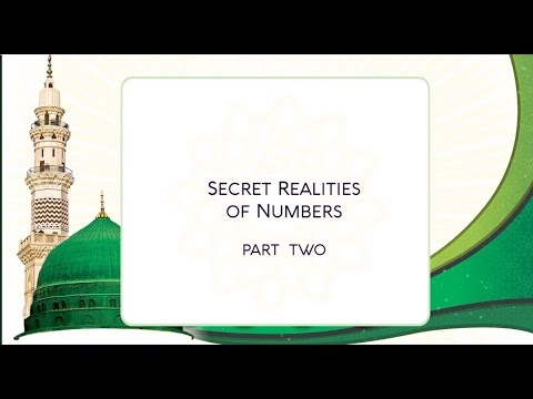 Secret of Numbers Part 2 E38 Divine Love  Hub E Rasul