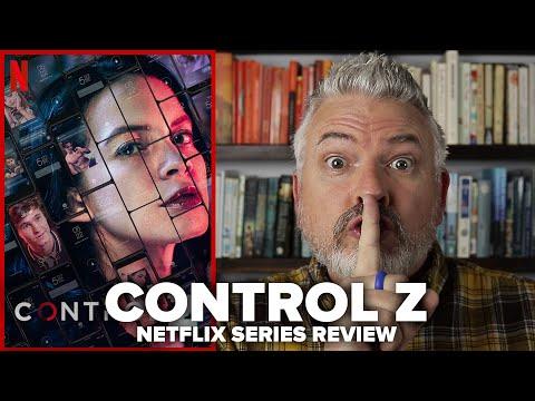 Control Z (2020) Netflix Series Review