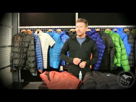 How To Maintain YKK AquaGuard Zippers