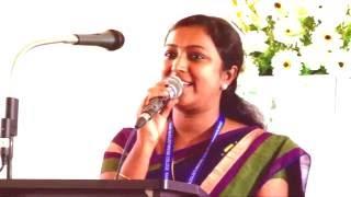 Aadiva Katte   Malayalam Song   Teacher Singing   Freshers Day   LALLOO ALPHONSE   Singing Couple
