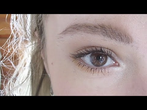 Tips For Growing Your Eyebrows Back (straighter in my case)