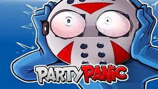 Party Panic - TIME TO PARTY!!!!! (Race to 10,000 Points!)
