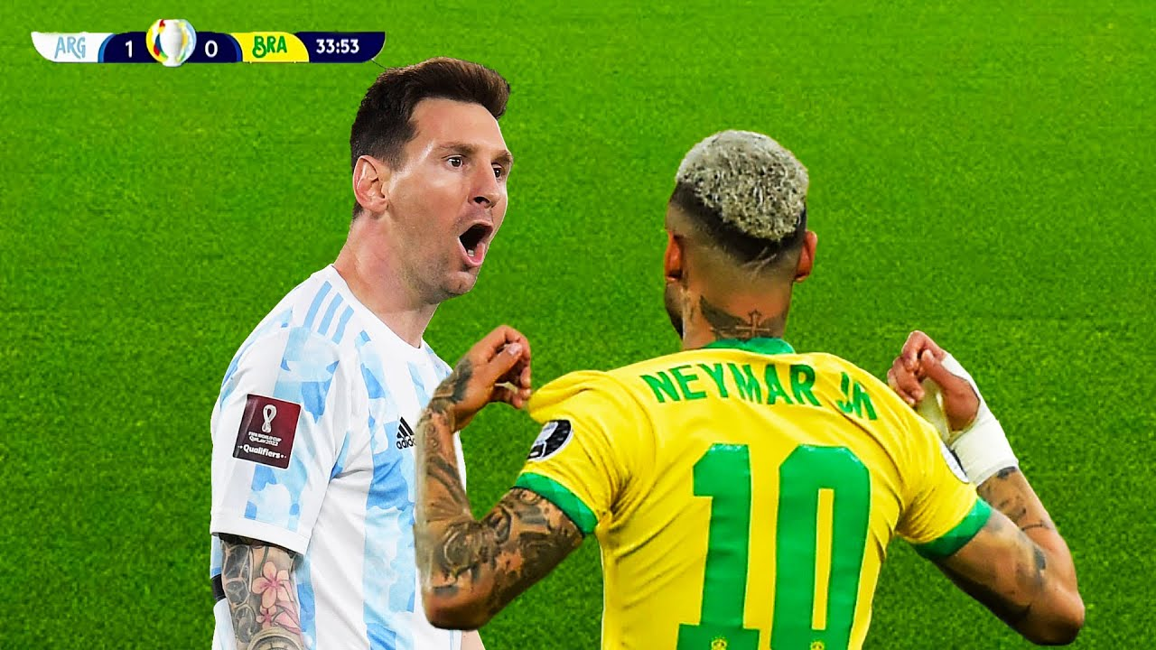Lionel Messi Angry Moments Everyone Should See !