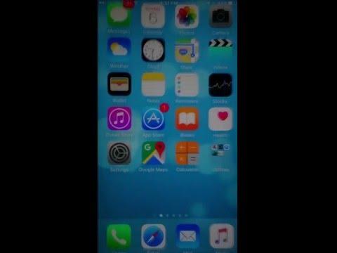 Mi WiFi Repeater - iOS Setup