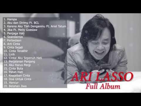 Download 20 LAGU TERBAIK ARI LASSO [ Full Album ] Enjoy!! 💙 MP3 Gratis