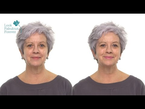Makeup for Older Women: Look Fabulous Fast with 5 Products