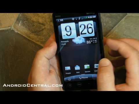 Explaining Android widgets