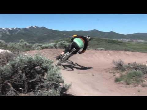 Mountain Bike Tips: How To Ride A Berm