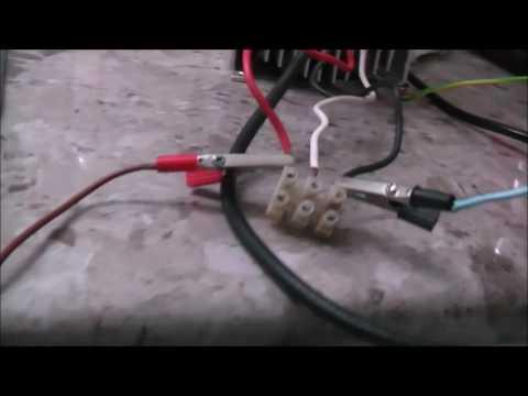 VFD On Single Phase Motors & Kettle