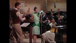 Would You? - Singin' in the Rain - Debbie Reynolds own voice