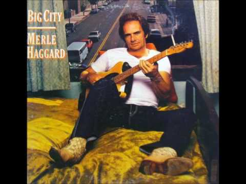 Merle Haggard I Can't Hold Myself In Line