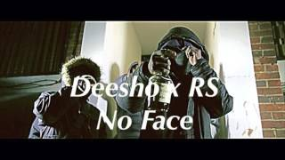 Deesho x RS - No Face (Audio)