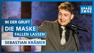 Geister-Playback-Show. Sebastian Krämer bei Olafs Klub | MDR SPASSZONE