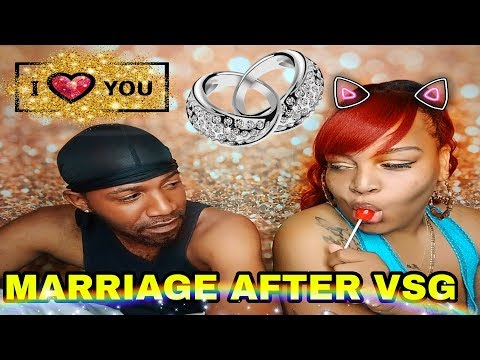 VSG SURGERY CHANGED MY MARRIAGE || WHAT'S REALLY GOING ON || PT 1