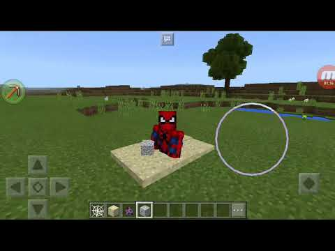 how to make quick sand in mcpe!!!!