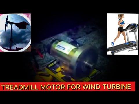 home made wind turbine/generator/motor