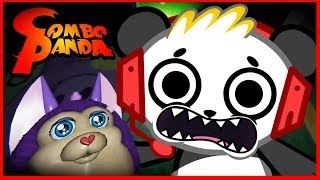 TATTLETAIL Bad Mommy Furby Present Let