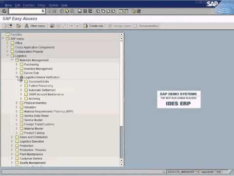 Sap Invoice Payment Blocks