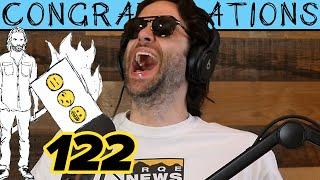 Ojork (122) | Congratulations Podcast with Chris D'Elia