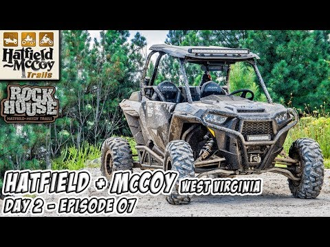 Xxx Mp4 Rock House Trail System Scenic Hatfield McCoy SXS Trail Ride In WV Day 2 Episode 07 3gp Sex
