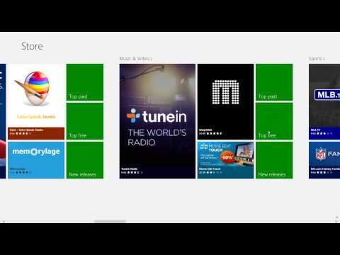 Windows 8 Basics: Microsoft Account and Local Account