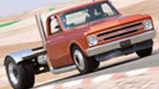 Fast & Furious 4:  '67 Chevy Truck | Edmunds.com