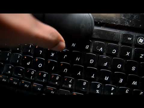 How To Remove Dust, Clean Up Your Laptop Keyboard Use These Tools