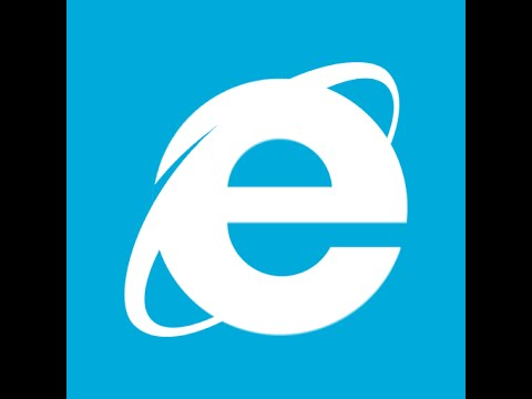 IE Window - How to Get Internet Explorer Out of Full Screen Mode