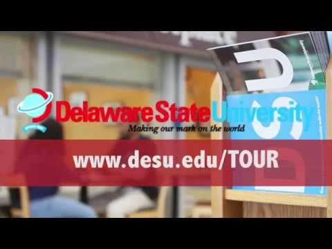 Delaware State University - The Buzz Tour