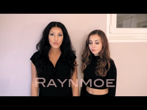 Raynmoe - Can't Be Friends by Trey Songz COVER
