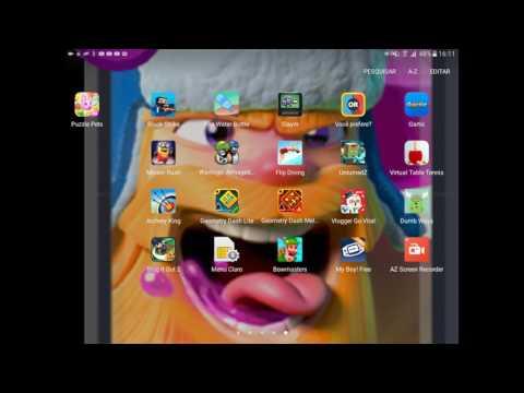 Como instalar pokémon fire red para celular e tablet