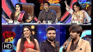 Sudheer   Rashmi   Pradeep   Funny Joke   Dhee Jodi   4th September 2019   ETV Telugu