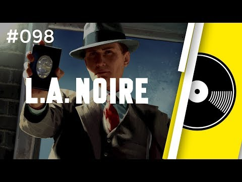 L.A. Noire | Full Original Soundtrack