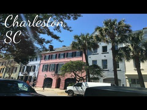 Charleston, SC {vlog}