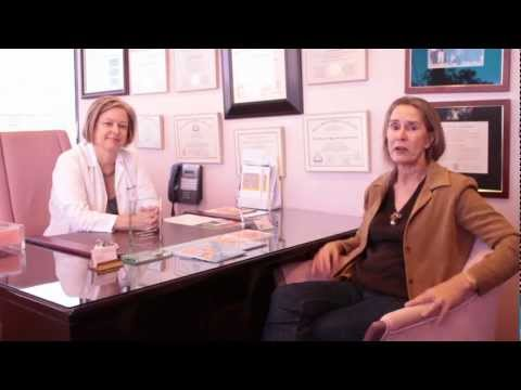 Fibroids & Infertility - In Conversation with Dr. Rodi (CC Available)