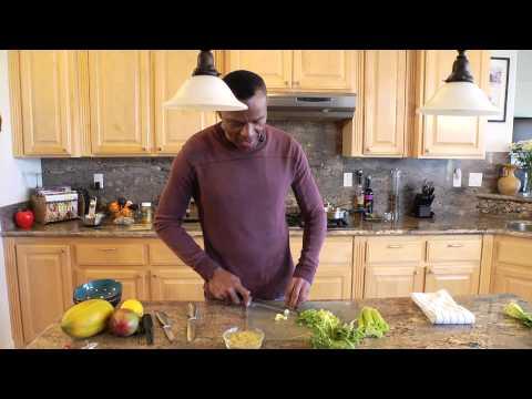 How Do I Prepare Bok Choy Leaves? : Preparing Healthy Foods