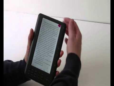 E-Reader 2011