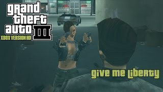 GTA III Xbox Version HD Mod Mission #47 - S A M - Love To Your Videos