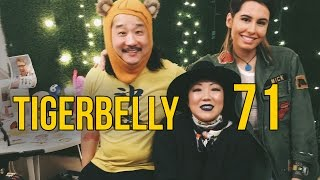 Margaret Cho and the Yellow Telephone | TigerBelly 71