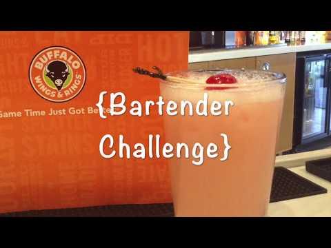 How to make Tabatha Steuck's Colada Shaker