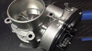 Identifix: Lincoln LS - ETC-Engine Fail Safe Mode - PakVim