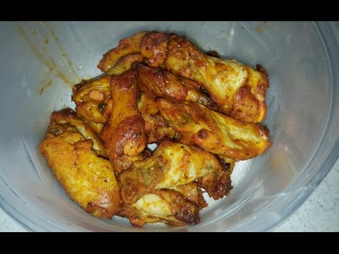 AIR FRYER TEXAS PETE BUFFALO CHICKEN WINGS TODD ENGLISH AIRFRYER