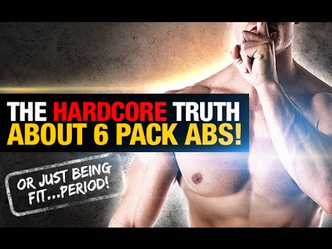 "How ""AVERAGE"" Guys Get 6 Pack Abs (UNCENSORED!)"