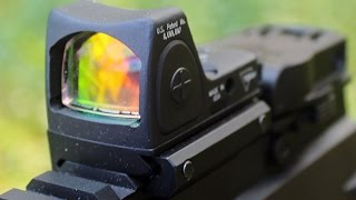 Trijicon Rmr. The Aimpoint Killer?