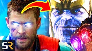 8 Serious Problems With Thor: Ragnarok